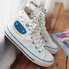 Resultado de imagem para canvas shoes for girls