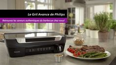 Philips Avance Grill