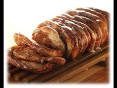 Cinnamon Roll Bread to Die For - Home and Garden Digest
