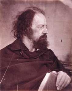 "Today is the birthday of Alfred Tennyson (1809 – 1892). He was Poet Laureate of Great Britain and Ireland during much of Queen Victoria's reign and remains one of the most popular British poets. Tennyson excelled at penning short lyrics, such as ""Break, Break, Break"", ""The Charge of the Light Brigade"", ""Tears, Idle Tears"" and ""Crossing the Bar"". Learn more about Tennyson and read his poems: http://poemhunter.com/alfred-lord-tennyson/ Happy Birthday Alfred Tennyson!"