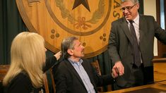 ICYMI: Texas governor weighs parole board's advice on inmate's fate - ABC News