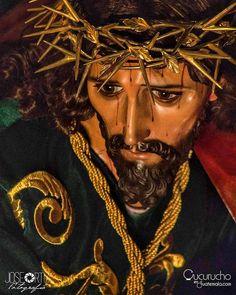 Jesús Nazareno del Consuelo Iglesia de la Recolección de la #CiudadGuatemala #devocion #nazareno #jesusnazareno #tradiciones #guatemala #CucuruchoenGuatemala