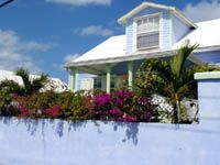 Romantica (From $2,300 / week)  Elbow Cay and Hope Town, Abaco Bahamas