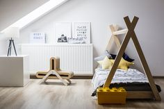 most up-to-date photographs Play House Bed Cama Montessori Ikea, Bed Without Mattress, Cama Ikea Kura, Playhouse Bed, Teepee Bed, Scandinavian Kids Rooms, Boy Toddler Bedroom, Wooden Bed Frames, Childrens Beds