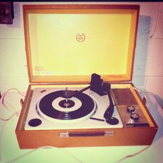 Retro Record Player, Record Players, The Prestige, Rock Music, Pin Collection, Times, Antiques, Link, Ebay