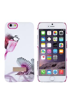 Ted Baker Louela iPhone 6 Hard Shell Case