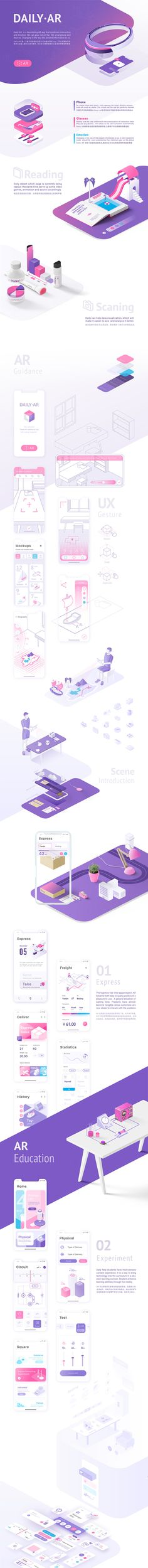 This is our daily Web app design inspiration article for our loyal readers. Every day we are showcasing a web app design whether live on app stores or only designed as concept. Cool Web Design, Best App Design, Web Design Trends, Page Design, Font Design, Layout Design, Iphone App Design, Android App Design, Website Design Inspiration
