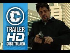 Sicario 2: Soldado - Official Trailer #1 [HD] - Subtitulado por Cinescon...