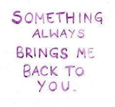 ...it never takes too long... *sigh* Gravity ~ Sara Bareilles