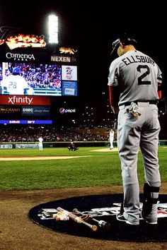 Jacoby Ellsbury @Maria Sarcinelli this is an amazing picture<3