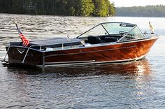 century wooden boats - Google Search