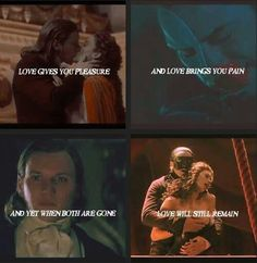 Lyrics from Love Never Dies with Phantom of the Opera