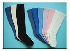 afo sock! Super affordable! Very breathable in hot weather. Follow us at Chasa.org