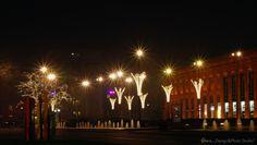 Manufaktura nocą... Świątecznie (01)