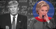 WORLD CHAMPION POKER PLAYER: CLINTON SECRETLY SIGNALED MODERATOR DURING DEBATE Video claims Clinton signaled for opportunities to zing Trump, pro-poker player agrees