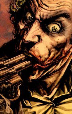 The Joker...............