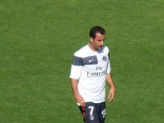 Ludovic Giuly, candidat aux élections municipales 2014