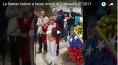 Lucas Rincón recibe gritos e insultos en Portugal
