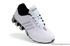 Men's Adidas Porsche Design 3 Running Shoes White Black #cheapshoes #sneakers #runningshoes #popular #nikeshoes #authenticshoes
