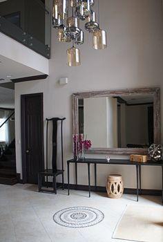 1000 images about jesus casa on pinterest modern foyer for Modern hallway light fixtures
