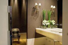 WEB LUXO - Casa & Decoração: Decoração com luxo, requinte e muito equilibrio