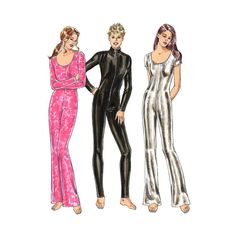 KwikSew-Schnittmuster für Damenmode bei stoffe.de. KwikSew-Schnittmuster für Damenmode günstig und preiswert im Online-Shop kaufen und beste...