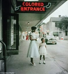 by Gordon Parks. Worth 1000 words indeed.