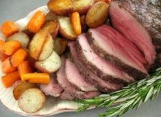 Used this marinade on my leg of lamb Christmas day. Would be great on shish too! Dinner Entrees, Dinner Dishes, Food Dishes, Goat Recipes, Turkey Recipes, Easter Dinner Recipes, Holiday Recipes, Christmas Recipes, Boneless Leg Of Lamb