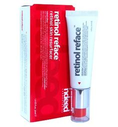 Indeed Labs Retinol Reface using this before bed however You MUST wear sunscreen next day!!