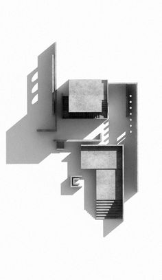 FIZZYART — Architecture From a Dream | DOUGLAS RAMOS