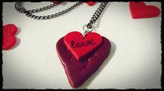 Colgante love