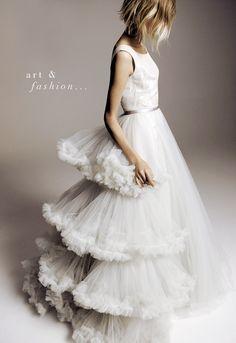 layer cake ♡ dress ♡
