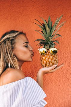 PINEAPPLE Janni Delér – Photo by Fabian Wester