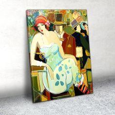 Reprodüksiyon Yağlı Boya Kanvas Tablo   Indirim 29,00 TL ve ücretsiz kargo ile n11.com'da! Plustablo Kanvas Tablo fiyatı Dekorasyon