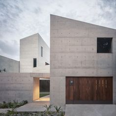 CAP House / Estudio MMX