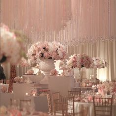 In order to create a wedding reception that is just as elegant as your ceremony, consideradding luxurious wedding floral centerpieces to your decor. If you have a large wedding planned, then filling a room with glamorous floral centerpieces is the perfect way to carry elegance and luxury all throughout the wedding. One of theappeals of […]