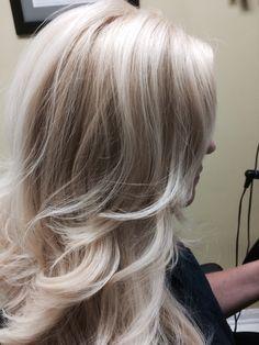 Platinum Blonde                                                                                                                                                      More