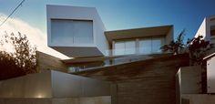 Divercity — Psychiko House