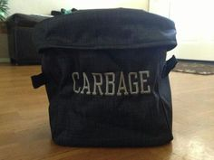 "Love it ! ""Carbage"""