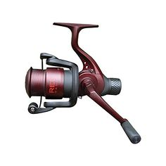 Drennan Red Range Feeder Reel , Ultra smooth rear drag Left or right quick fold handle to 1 gear ratio with 5 ball bearings Fishing Equipment, Outdoor Power Equipment, Coarse Fishing, Terminal Tackle, Fishing Reels, Fly Fishing, Hold On, Range, 100m