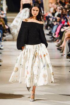 Oscar de la Renta | Ready-to-Wear - Autumn 2018 | Look 19