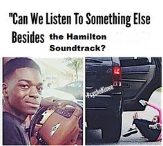 HA!!!!!!! I WISH I could do this!!!!!!!! But I'm not old enough to be the driver yet, so we must listen to my mom's stupid pop music...