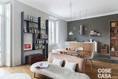 Une petite maison italienne de 63m2 à l'agencement astucieux - PLANETE DECO a homes world