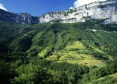 Le massif du Jura, Franche-Comté