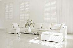 Algunas razones para decorar tu casa en blanco 1