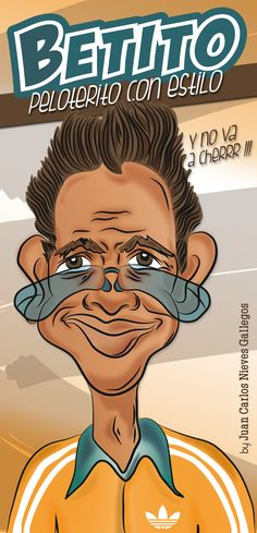 Caricatura - Historieta - Digital - Portada - Juan Carlos Nieves - Perú
