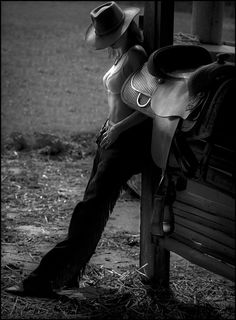 ♥ Cowgirls ♥