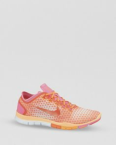 Nike Lace Up Sneakers - Women's Free TR Connect 2 | Bloomingdale's