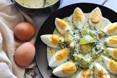 Jak udělat koprovou omáčku bez zahuštění moukou, aby zůstala hustá a splňovala princip low carb stravování? U nás doma se … Lowes, Low Carb, Gluten, Eggs, Breakfast, Recipes, Fit, Mascarpone, Morning Coffee