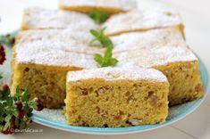 Prajituri de Casa cu Nuca Cornbread, Gem, Caramel, Sweets, Cooking, Ethnic Recipes, Desserts, Inspiration, Millet Bread